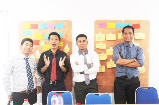 Public Speaking For Teacher Batch 2 Jakarta